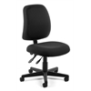 Posture Task Chair, Black